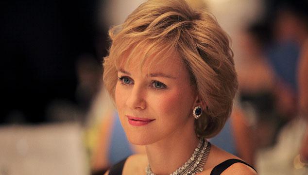imagen Nuevo trailer de 'Diana', la nueva película sobre la vida de la princesa Diana