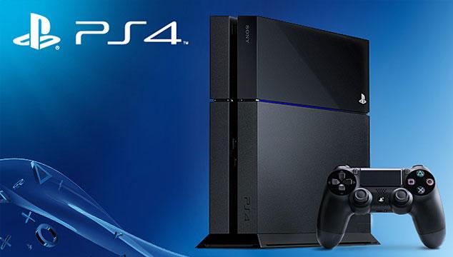 imagen Los juegos de PlayStation 3 servirán en el PS4