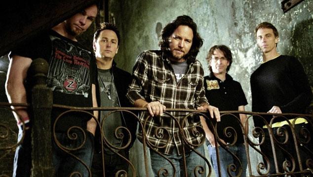 """imagen Escucha """"Sirens"""", la nueva canción de Pearl Jam"""