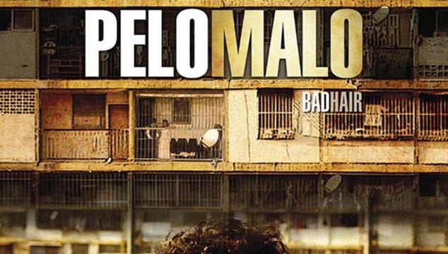 imagen La película venezolana 'Pelo malo' fue presentada en el Festival de cine de San Sebastián