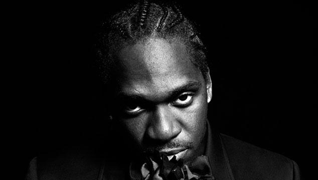 """imagen Escucha """"Nosetalgia"""", la colaboración de Pusha T con Kendrick Lamar"""