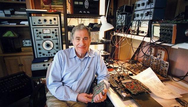 imagen Fallece Ray Dolby, pionero de la grabación y del audio