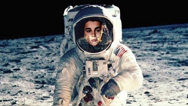 imagen Sony hará un reality para enviar a famosos al espacio
