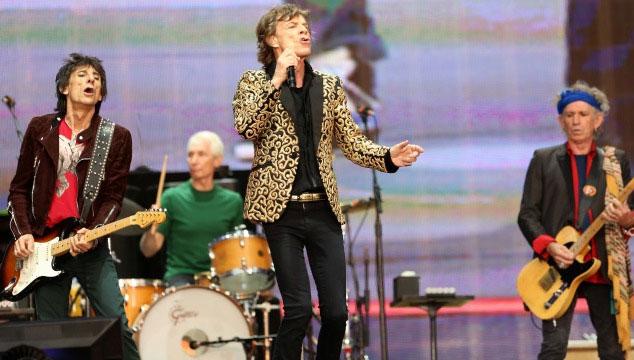 imagen The Rolling Stones estrena trailer de su nuevo DVD 'Sweet Summer Sun' (VIDEO)