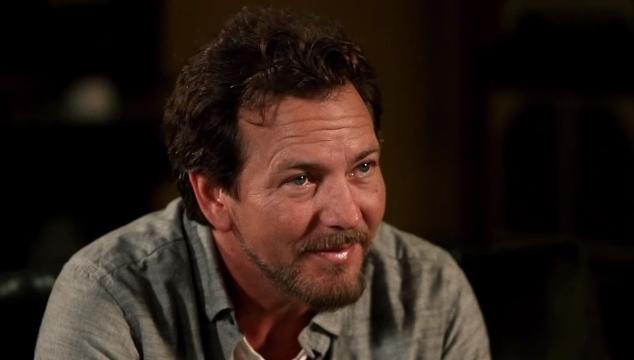 imagen Mira el nuevo documental de Pearl Jam acerca de su nuevo disco 'Lightning Bolt' (VIDEO)