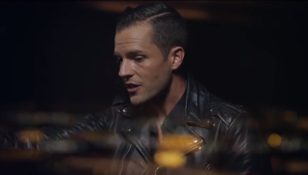 "imagen The Killers estrena el videoclip de ""Shot at the night"""