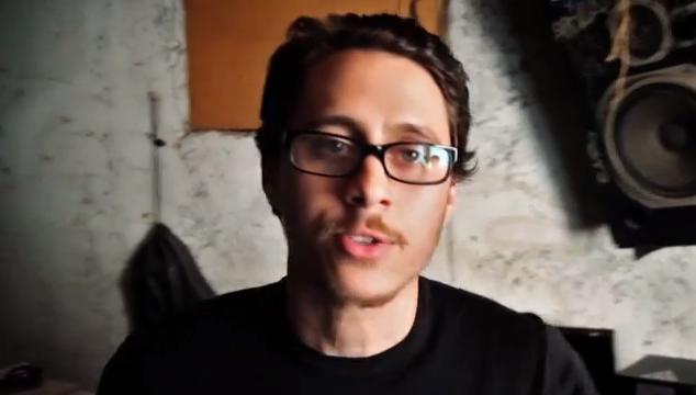 imagen Canserbero hace un freestyle para Amnistía Internacional (VIDEO)