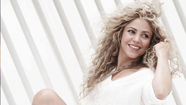 """imagen Se filtra """"No Joke"""", nuevo tema de Shakira (AUDIO)"""