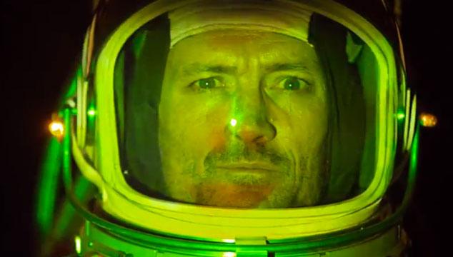 """imagen Viaja al espacio con """"Halfway There"""", el nuevo video de Soundgarden"""