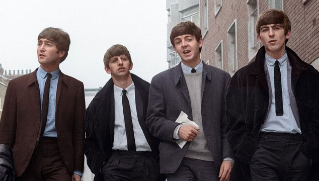 imagen The Beatles revela fecha de lanzamiento de 'Live at the BBC Volume 2'