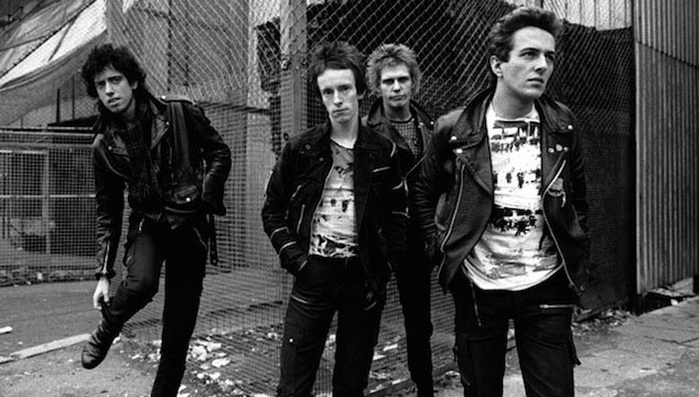 imagen Mira la primera parte del documental de The Clash hecho por YouTube subtitulado en español