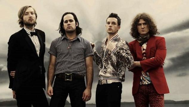 imagen The Killers lanzará disco de grandes éxitos con tres temas nuevos