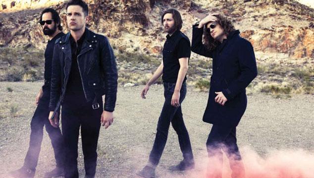 """imagen Escucha """"Shot at the night"""", la nueva canción de The Killers con M83"""