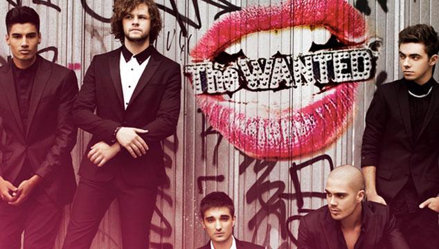 """imagen The Wanted estrena """"Show Me Love"""", nuevo sencillo de su próximo álbum"""