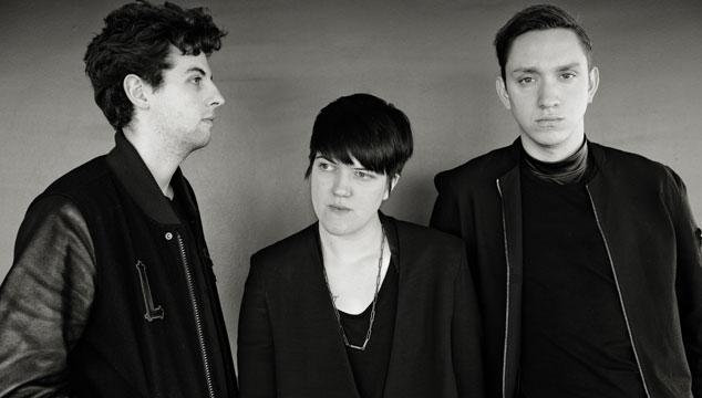imagen The xx grabará su nuevo disco a principios de 2014