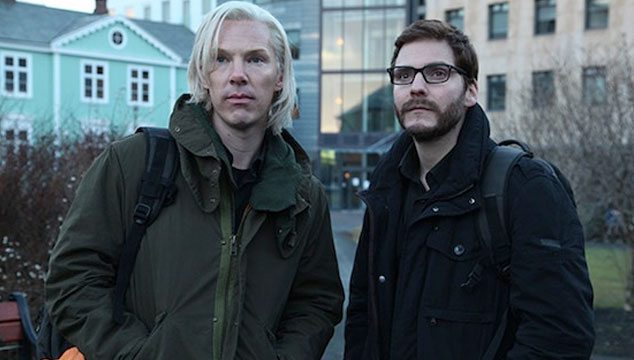 imagen Publican trailer en español de 'El Quinto Poder', la película sobre Wikileaks