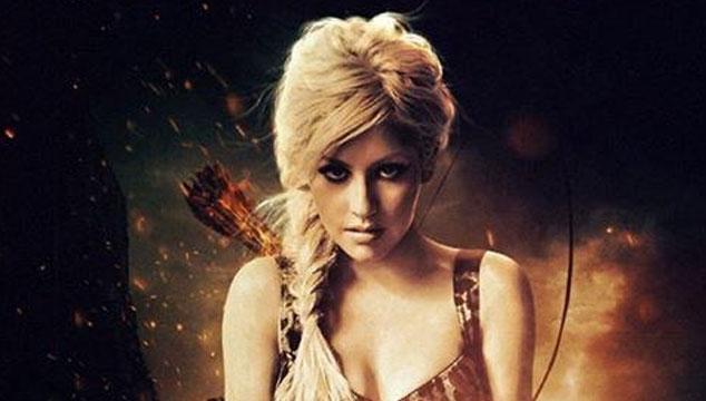 """imagen Escucha """"We Remain"""", la nueva canción de Christina Aguilera"""