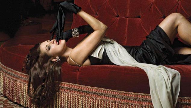 imagen Alicia Machado responde a los políticos ante prohibición de su nueva serie 'La madame'