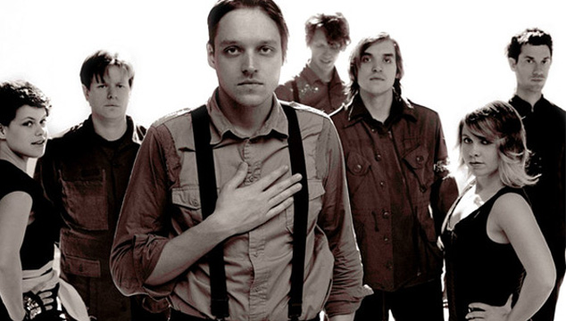 imagen Arcade Fire revela el tracklist de 'Reflektor'
