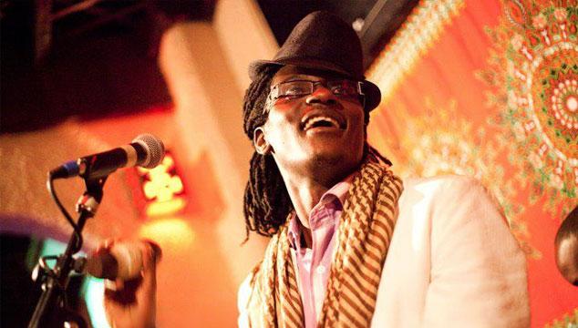 imagen Inmigración impide la entrada a Venezuela del cantante africano Dan Aceda (COMUNICADO OFICIAL)