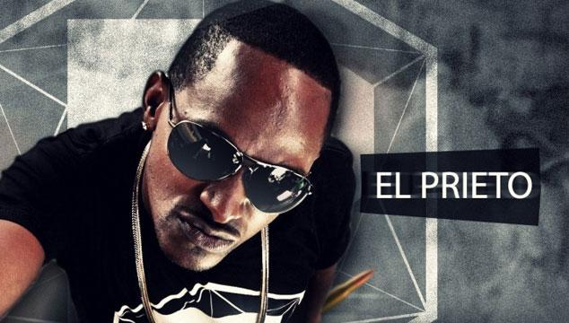 """imagen El Prieto estrena nuevo sencillo titulado: """"RealG4Life"""""""