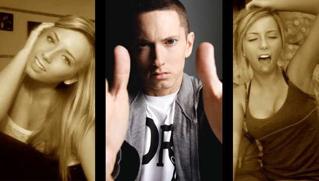 imagen Así se ve hoy en día la hija de Eminem (FOTOS)