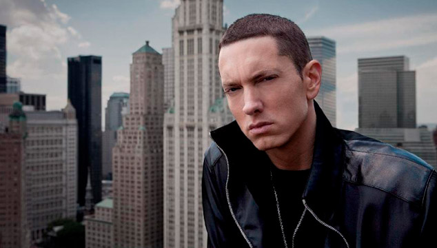 imagen Esta es la portada del nuevo disco de Eminem, 'The Marshall Mathers LP 2'