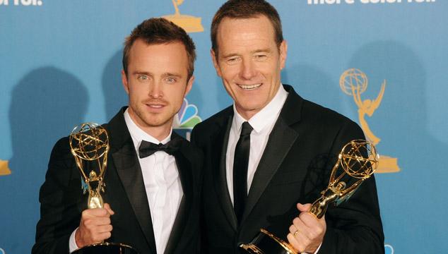 imagen Ganadores de los Emmys 2013