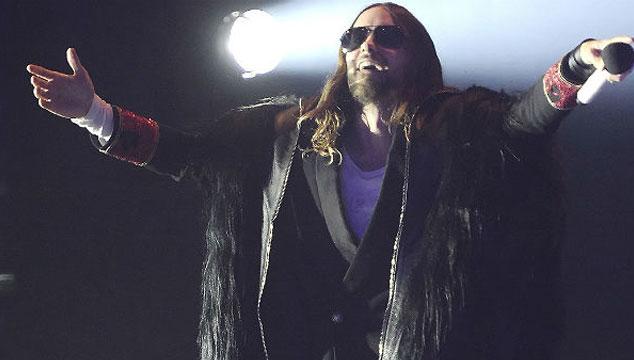 imagen Mira el concierto completo de 30 Seconds To Mars en el iTunes Festival (VIDEO)