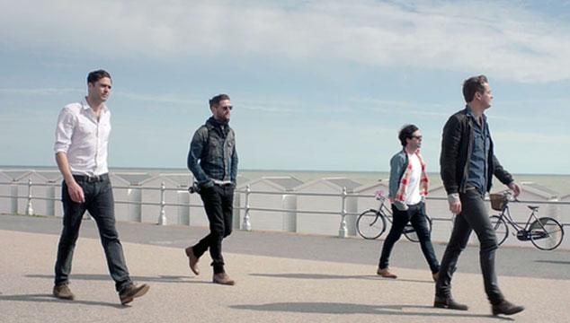 "imagen Escucha ""Higher Than The Sun"", el nuevo tema de Keane"