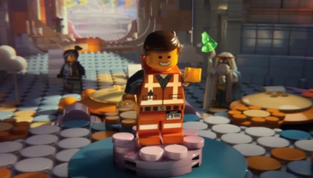 imagen Todo lo que se sabe sobre Lego, la película (+ TRAILER)
