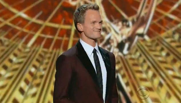 imagen Así empezaron los Emmy 2013 (VIDEO)