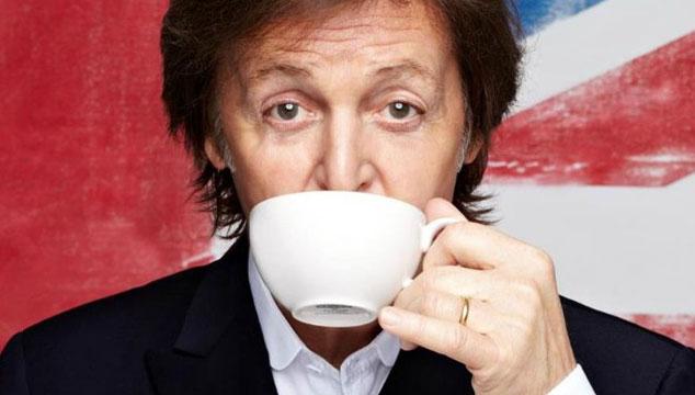 "imagen Mira el primer teaser de ""New"", el nuevo video de Paul McCartney"
