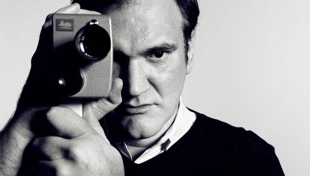 imagen Las 12 películas favoritas de Quentin Tarantino