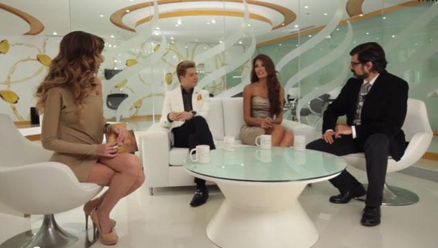 imagen 'Hablemos un Pelo', un webshow con lo mejor y más curioso del Miss Venezuela (VIDEO)