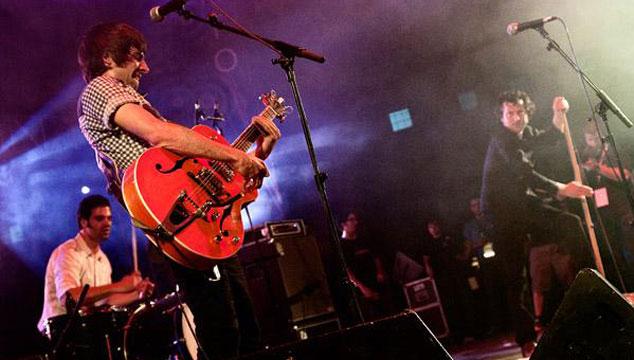 imagen Cinco bandas indie españolas que tienes que escuchar