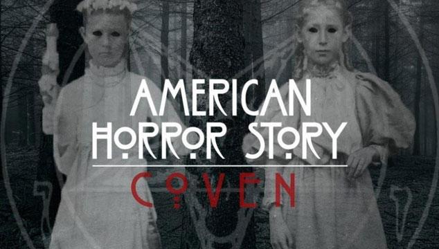 imagen Mira el nuevo intro y un acercamiento a la trama de 'American Horror Story: Coven' (VIDEO)