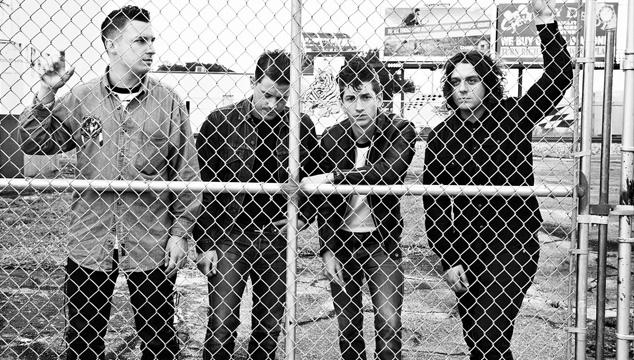 imagen CochinoTop: Las mejores versiones de Arctic Monkeys a otros artistas
