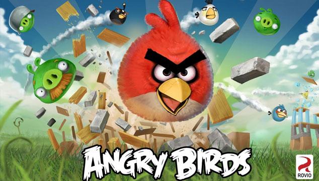 imagen La película de 'Angry Birds' ya tiene directores