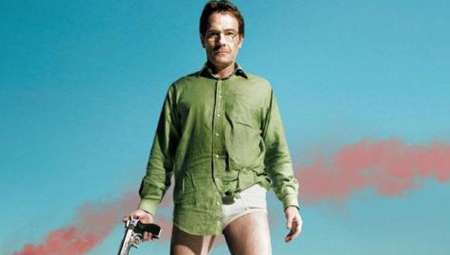 imagen Alguien pagó 9.900 dólares por la ropa interior de Walter White