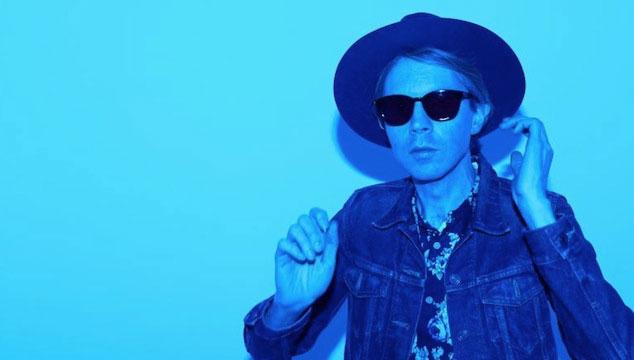imagen Beck anuncia el lanzamiento de 'Morning Phase', su nuevo disco