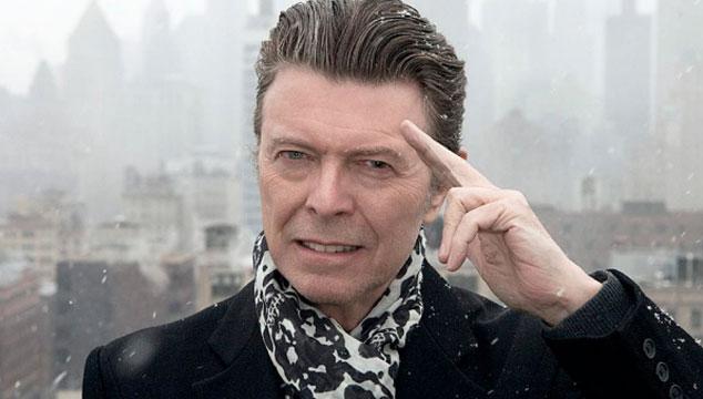 imagen Estos son los 100 libros favoritos de David Bowie
