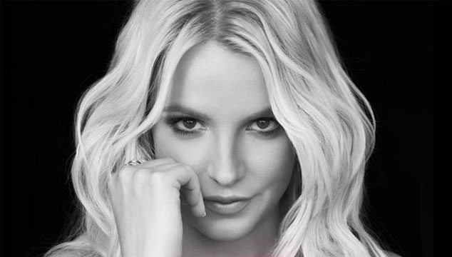 imagen Britney Spears revela la portada de su nuevo disco 'Britney Jean'