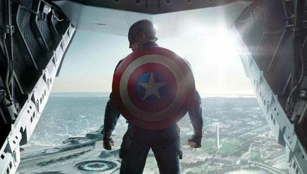 imagen Publican el primer tráiler de 'Captain America: The Winter Soldier'