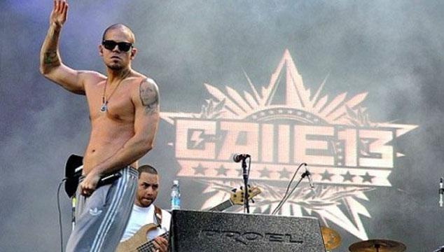imagen Mira el documental completo sobre el primer concierto de Calle 13 en Puerto Rico después de 3 años (VIDEO)