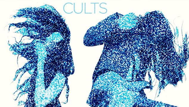 imagen Escucha en streaming 'Static', el segundo disco de Cults