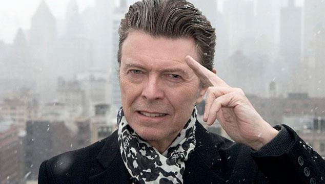 imagen Escucha cuatro temas inéditos de David Bowie