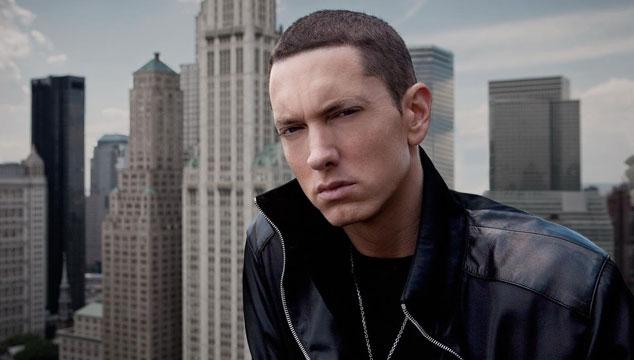 imagen Eminem revela el tracklist de su nuevo disco, 'The Marhsall Mathers LP 2'