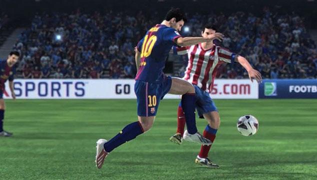 imagen Tráiler oficial de FIFA 14 para Xbox One y PlayStation 4