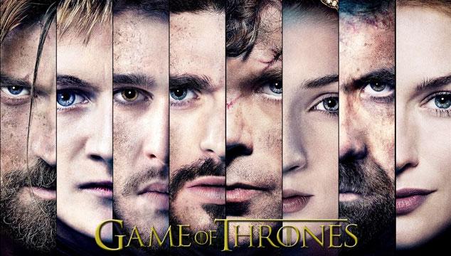 imagen Primeras imágenes y detalles de la cuarta temporada de 'Game of Thrones' (FOTOS)